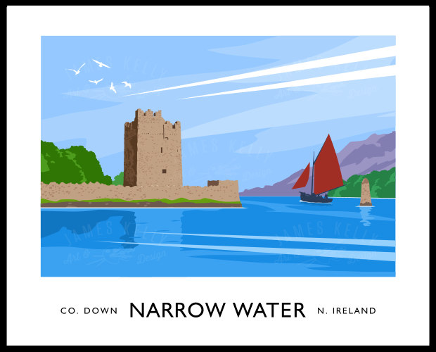 Narrow Water Warrenpoint