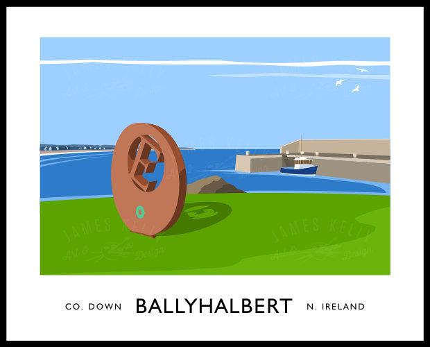 BALLYHALBERT