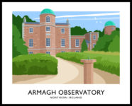 ARMAGH OBSERVATORY