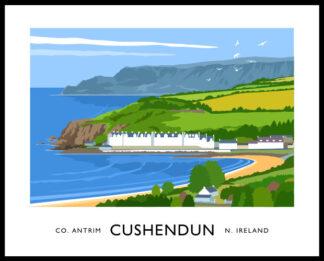Cushendun