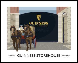 Guinness Storehouse Dublin