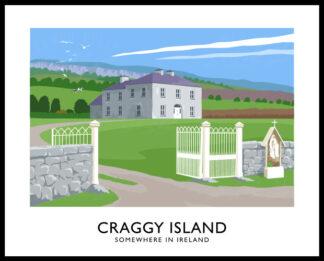 Craggy Island