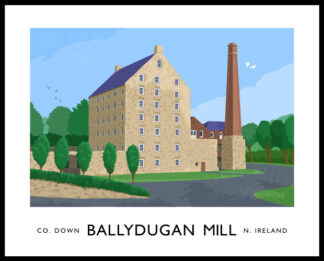 Ballydugan Mill