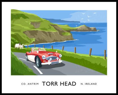 Torr Head