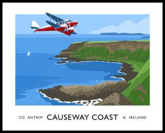 The Causeway Coast