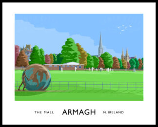 The Mall Armagh