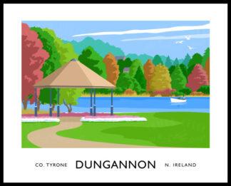 Dungannon Park