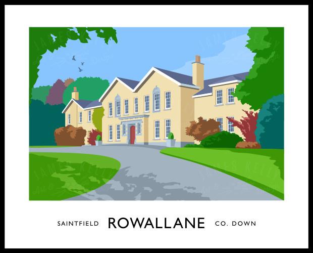ROWALLANE