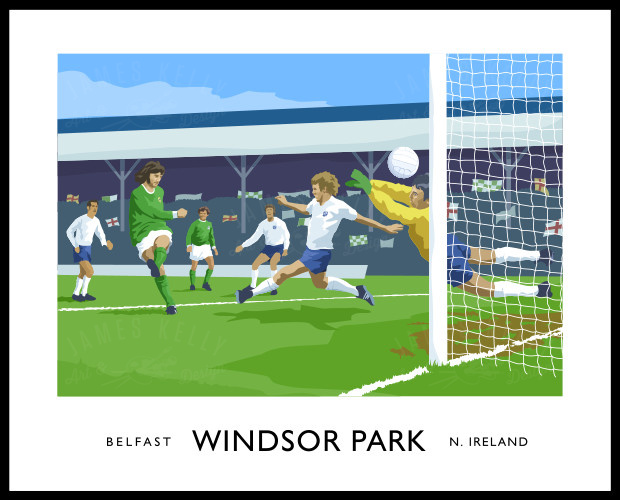 WINDSOR PARK (Football)