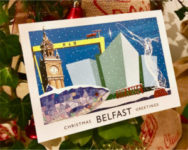 Belfast Christmas Cards