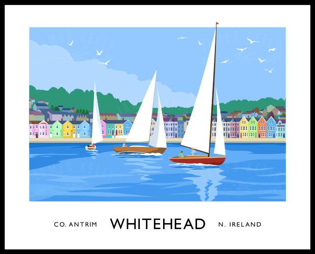 WHITEHEAD SEAFRONT