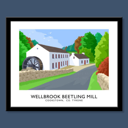 Wellbrook Beetling Mill, Cookstown