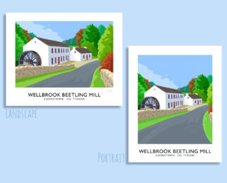 Wellbrook Beetling Mill, Cookstown