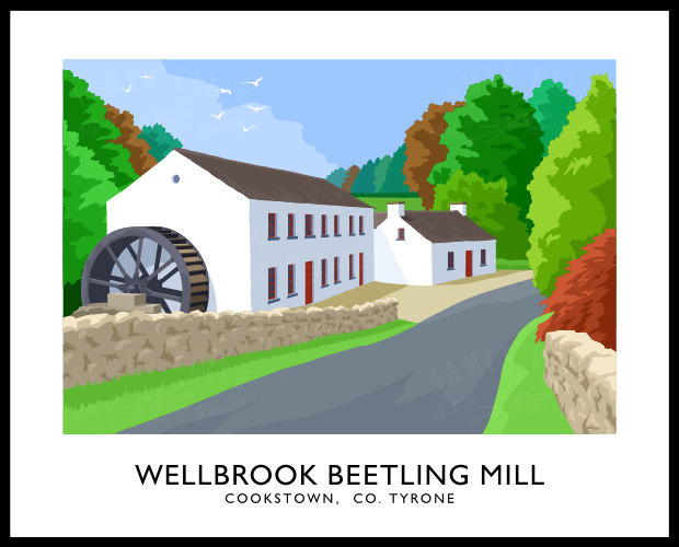 WELLBROOK MILL