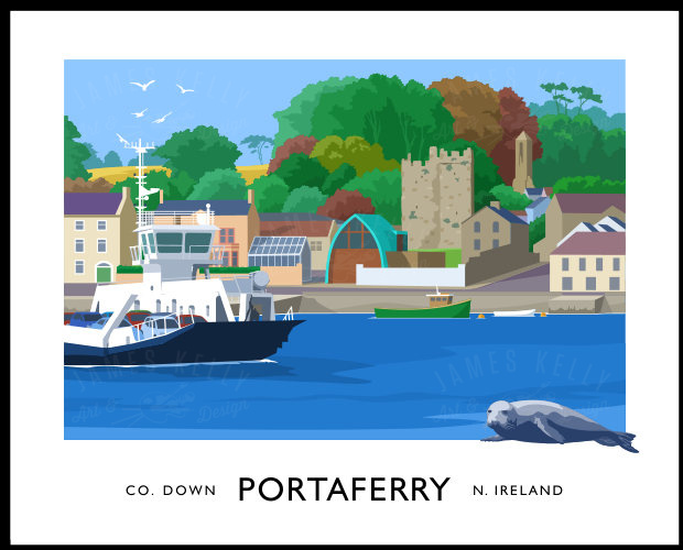 PORTAFERRY - Ferry