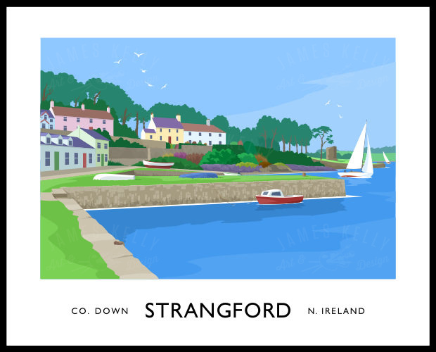STRANGFORD HARBOUR