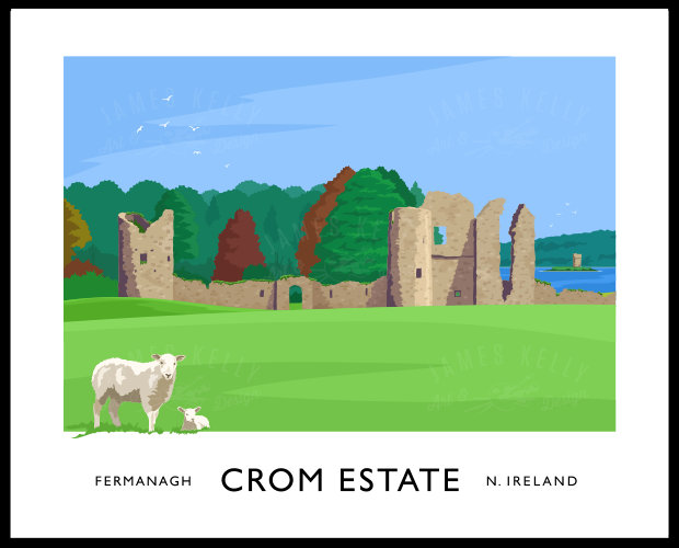 CROM ESTATE